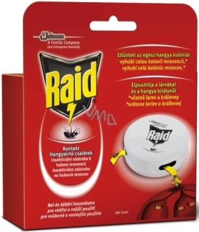 raid-hangyacsapda